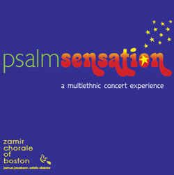 psalmsensation