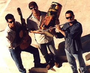 Tucan Trio