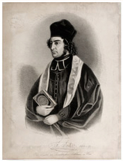 Salomon Sulzer (1804-1890)