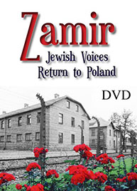 Jewish Voices Return to Poland