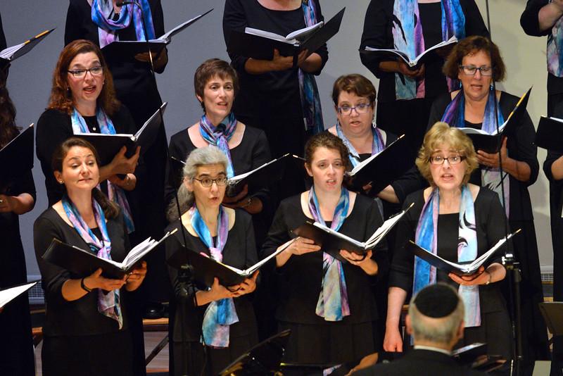 The Gentle Spirit of Israel: A Tribute to Israeli Composer Yehezkel Braun; June 5 & 6, 2016