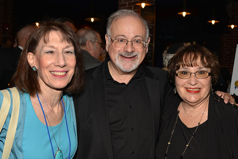 Susan Silvers, Bruce and Susan Creditor