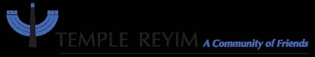 Temple Reyim logo